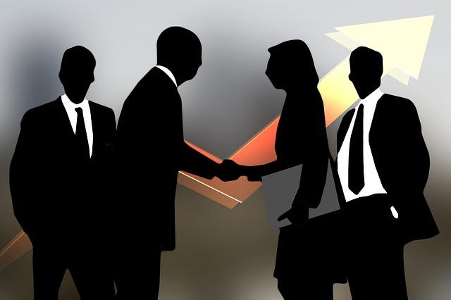 同族企業の取引先はやはり同族企業