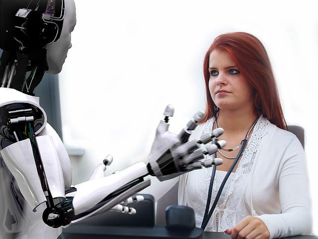 AIが事業の評価をする時代