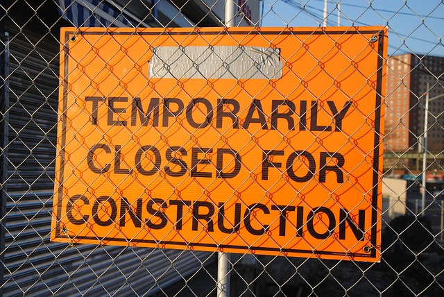 建設業許可と資格の取得は計画的に