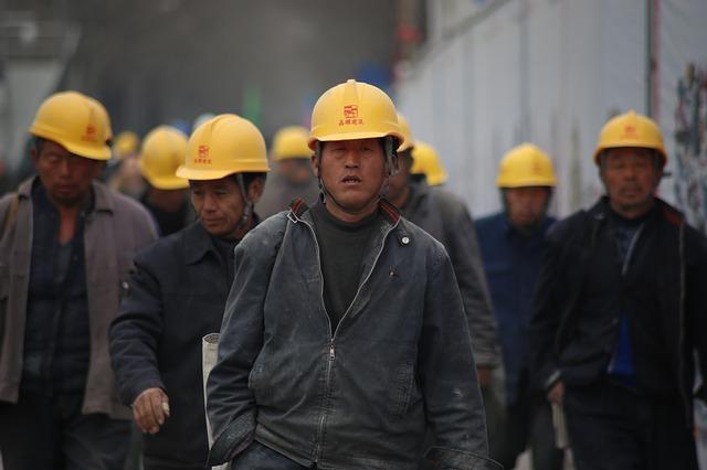 建設業でのアルバイト