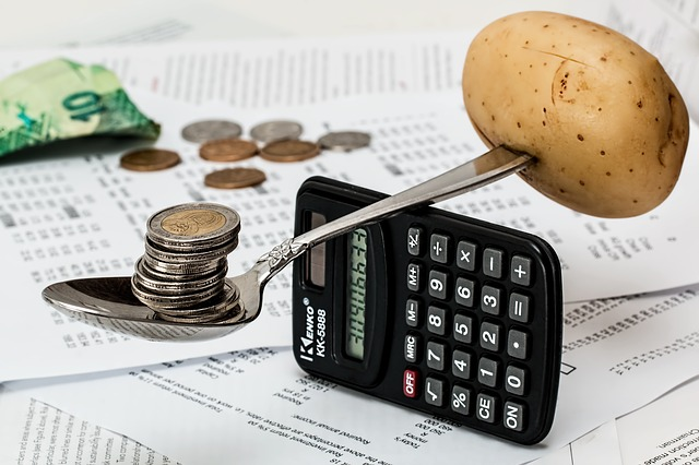 起業者には収益の計算が必要