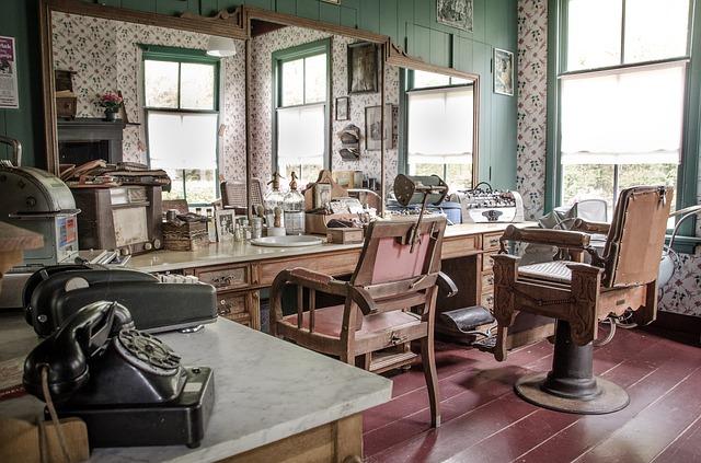 茨城県での美容室開業についての参考情報
